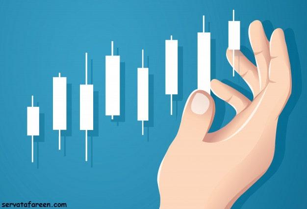 تحلیل تکنیکال با فیلترهای کاربردی و نوسان گیری در سایت دیده بان بازار