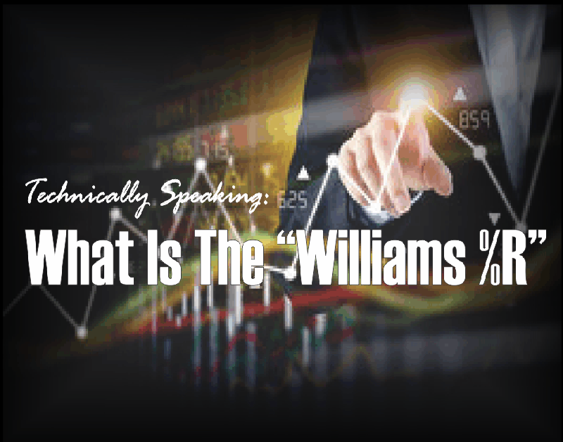 اندیکاتور ویلیامز R% چیست؟